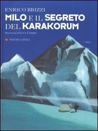 Milo e il segreto del Karakorum