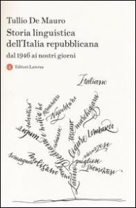 Storia linguistica dell'Italia repubblicana