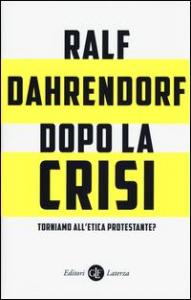 Dopo la crisi