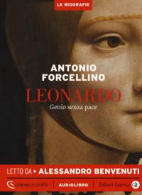 Leonardo [Audioregistrazione]