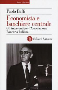 Economista e banchiere centrale