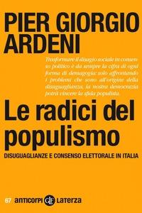 Le radici del populismo