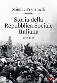 Storia della Repubblica sociale italiana, 1943-1945