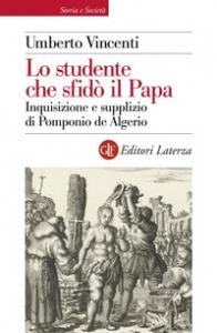 Lo studente che sfidò il papa