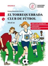 El torrequebrada club de fútbol