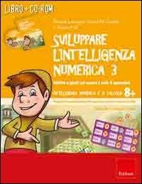 Sviluppare l'intelligenza numerica 3