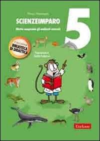 5: Mietta comprende gli ambienti naturali
