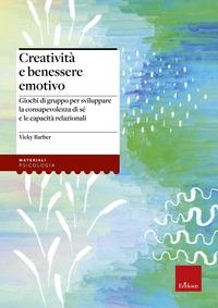 Creatività e benessere emotivo