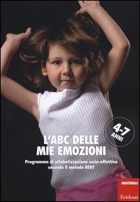 L'ABC delle mie emozioni, 4-7 anni
