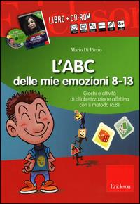 L'ABC delle mie emozioni 8-13