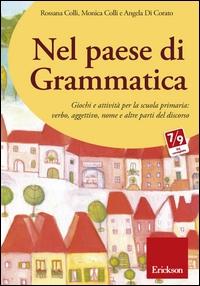 Nel paese di Grammatica