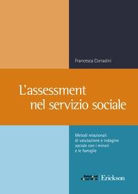 L'assessment nel servizio sociale
