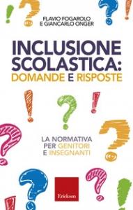Inclusione scolastica: domande e risposte