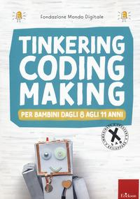 Tinkering coding making