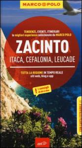 Zacinto, Itaca, Cefalonia, Leucade