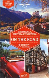 Germania, Austria e Svizzera on the road