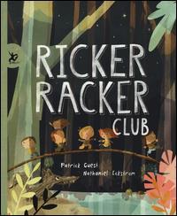 Ricker Racker club