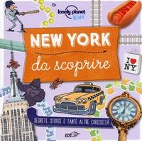 New York da scoprire