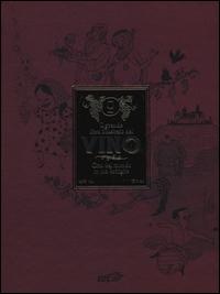 Il grande libro illustrato del vino
