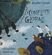 Bambini nel mondo. I conflitti globali