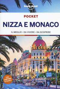 Nizza e Monaco pocket