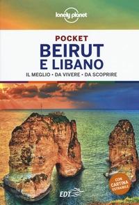 Beirut e Libano pocket