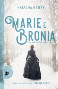 Marie e Bronia