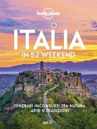 Italia in 52 weekend