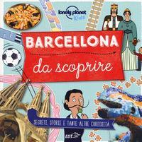 Barcellona da scoprire