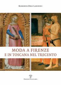 Moda a Firenze e in Toscana nel Trecento