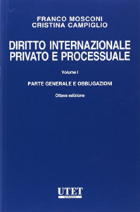 Vol. 1: Parte generale e obbligazioni