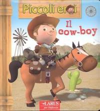 Il cow-boy
