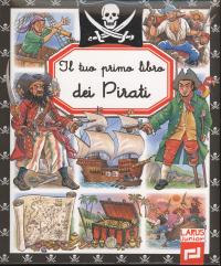 Il tuo primo libro dei pirati