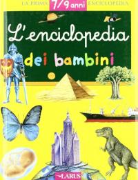 L'enciclopedia dei bambini