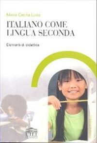 Italiano come lingua seconda