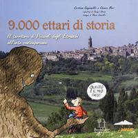 9.000 ettari di storia