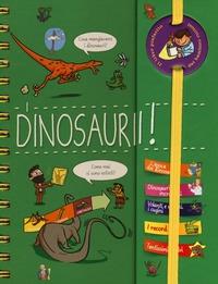 I dinosauri!