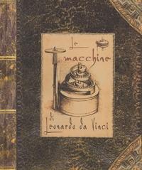 Le macchine di Leonardo da Vinci
