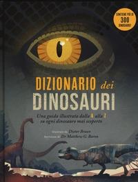 Dizionario dei dinosauri