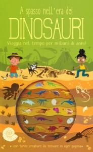 A spasso nell'era dei dinosauri