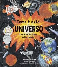 Come è nato l'universo