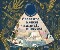 Creature magiche e animali mitologici