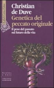 Genetica del peccato originale