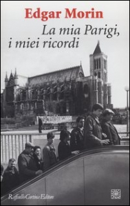 La mia Parigi, i miei ricordi