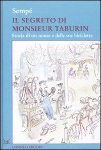 Il segreto di Monsieur Taburin