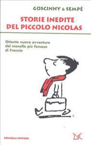 Storie inedite del piccolo Nicolas