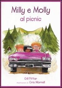 Milly e Molly al picnic