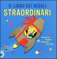 Il libro dei regali straordinari