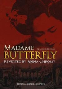 Madame Butterfly, Giacomo Puccini