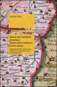 Exame das tradiçoẽs phariseas (1624)